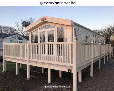 Carnaby Helmsley Lodge 2018 staticcaravan Image